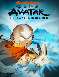 Avatar: The Last Airbender: Book 2: The Guru / The Crossroads of Destiny