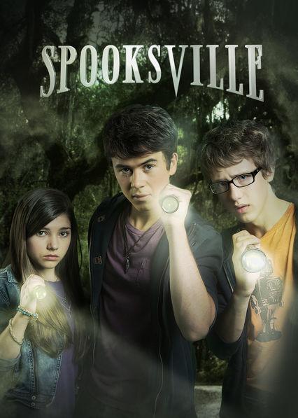 Spooksville Netflix US (United States)
