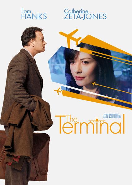 The Terminal Netflix AR (Argentina)