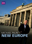 Michael Palin: New Europe Poster