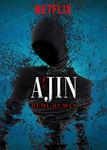 Ajin | filmes-netflix.blogspot.com