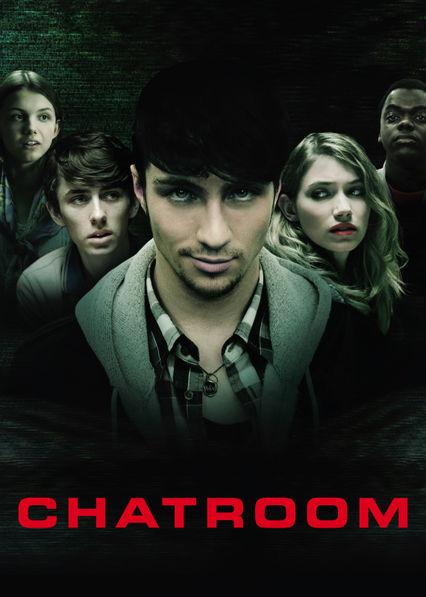 Chatroom Netflix BR (Brazil)
