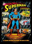 Superman Cartoons Poster