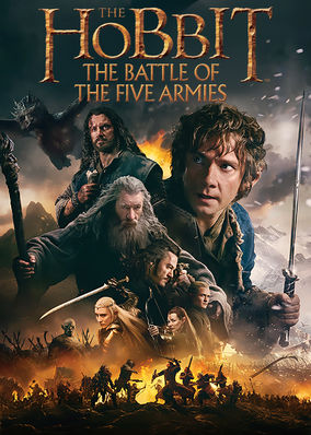 Hobbit: The Battle of the Five Armies, The