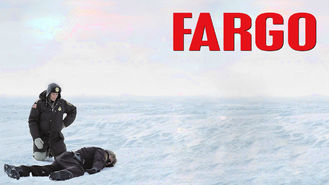 Is Fargo on Netflix?