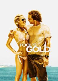 Fool's Gold Netflix BR (Brazil)