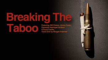 Netflix box art for Breaking The Taboo