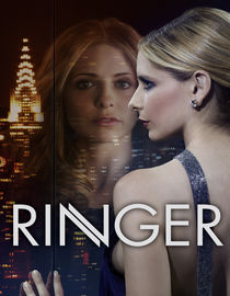 Ringer: Season 1: That Woman's Never Been a Victim Her Entire Life