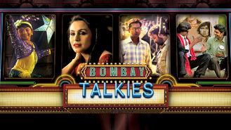 Netflix box art for Bombay Talkies