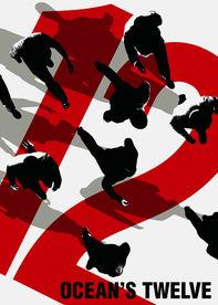 Ocean's Twelve Netflix BR (Brazil)