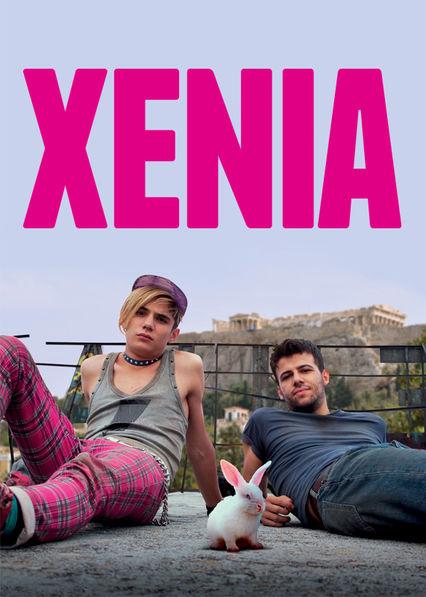 Xenia Netflix PR (Puerto Rico)