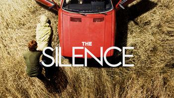 Netflix box art for The Silence