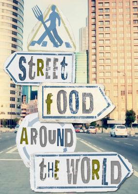Street Food - Season 1