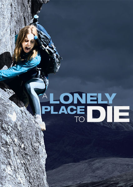 A Lonely Place to Die Netflix BR (Brazil)
