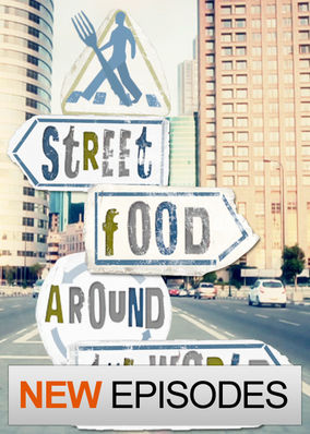 Street Food - Season 2