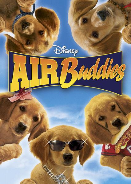 Air Buddies Netflix ES (España)