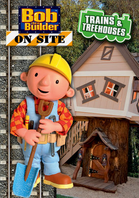 Bob the Builder on Site: Trains