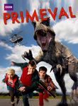 Primeval: Season 5 Poster