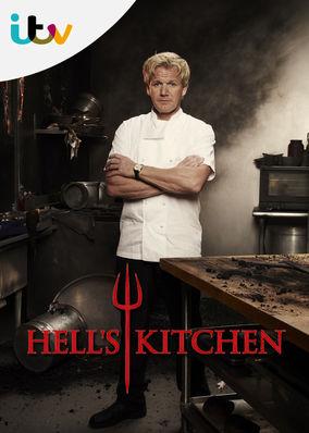 Hell's Kitchen - Season 11