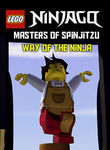 LEGO Ninjago: Masters of Spinjitzu: Way of the Ninja