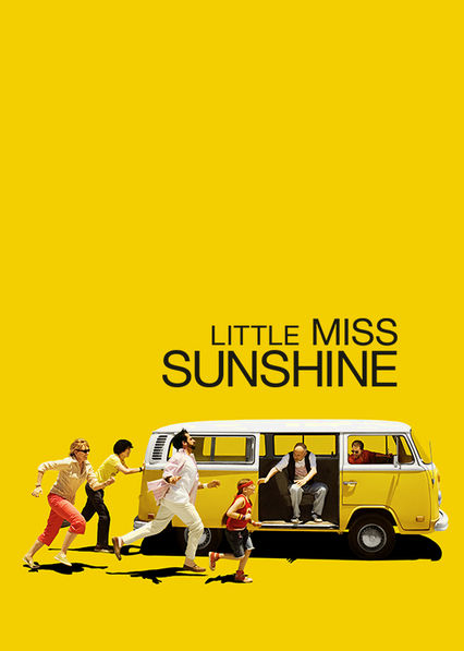 Little Miss Sunshine Netflix ES (España)