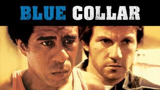 Netflix box art for Blue Collar