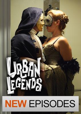 Urban Legends - Season 3