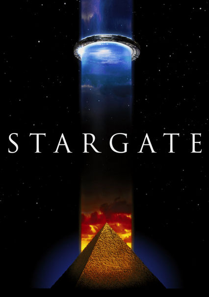 Stargate Netflix ES (España)