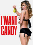 I Want Candy Poster