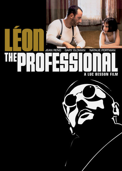 Leon: The Professional Netflix CO (Colombia)