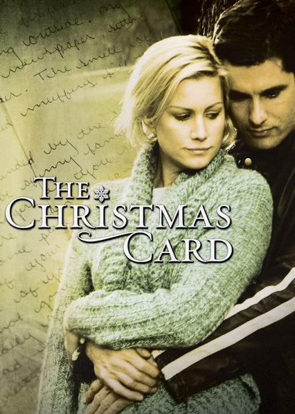 The Christmas Card Netflix US (United States)