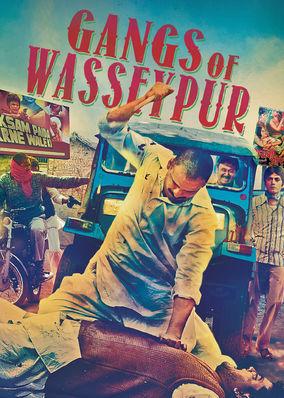 Gangs of Wasseypur - Season 1