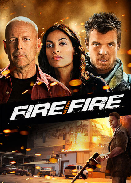 Fire with Fire Netflix ES (España)