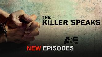 Netflix Box Art for Killer Speaks - Temporada 2, The