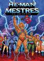 He-Man e os Mestres do Universo | filmes-netflix.blogspot.com