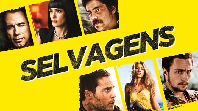 Selvagens | filmes-netflix.blogspot.com