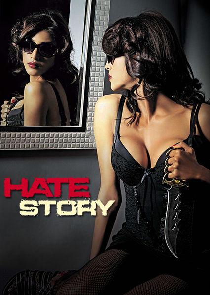 Hate Story Netflix AR (Argentina)
