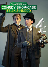 Comedy Showcase: Felix & Murdo