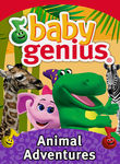 Baby Genius: Animal Adventures