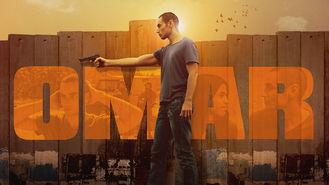 Netflix box art for Omar