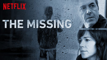 Netflix box art for The Missing - Season 1
