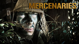 Netflix Box Art for Mercenaries - Season 1