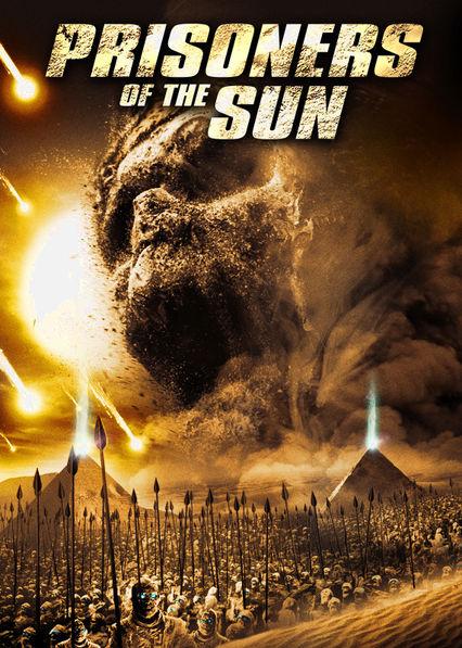 Prisoners of the Sun Netflix US (United States)