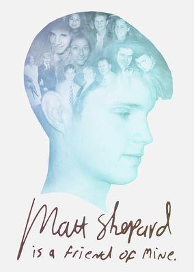 Box art for Matt Shepard Is A Friend Of Mine