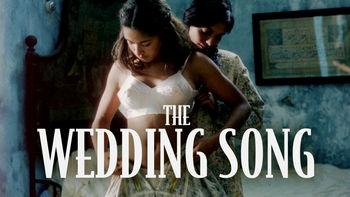 Netflix box art for The Wedding Song