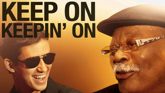 Netflix Box Art for Keep On Keepin' On