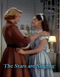 The Stars Are Singing