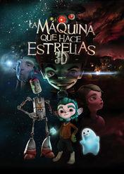 La máquina que hace estrellas | filmes-netflix.blogspot.com