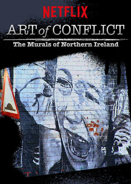 Art of Conflict Netflix UK (United Kingdom)