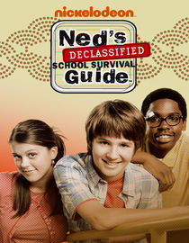 Ned's Declassified School Survival Guide: Season 3: The Library / Volunteering